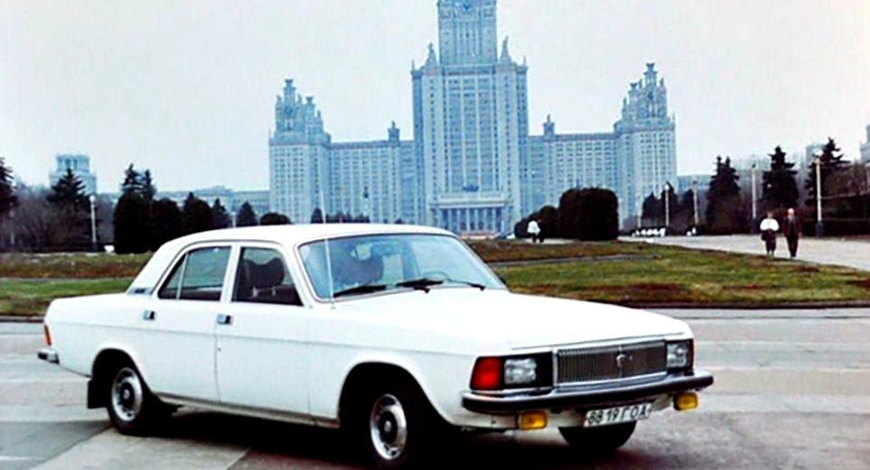 Картинки по запросу ГАЗ-3102