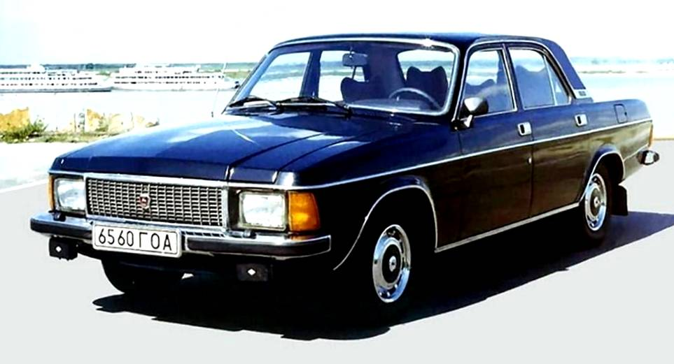 Картинки по запросу Восьмицилиндровая «догонялка» на базе ГАЗ-3102