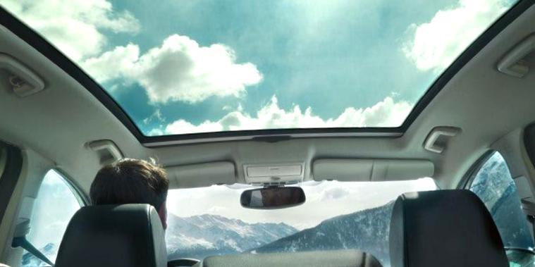 """Картинки по запросу """"панорамная крыша авто"""""""