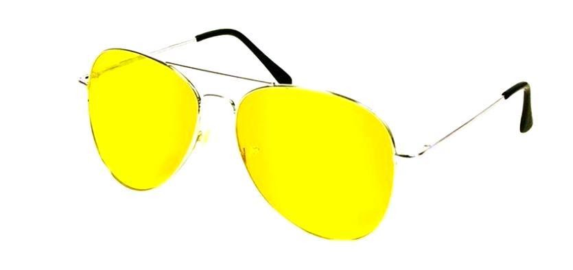 От ослепления фарами защитят антибликовые очки