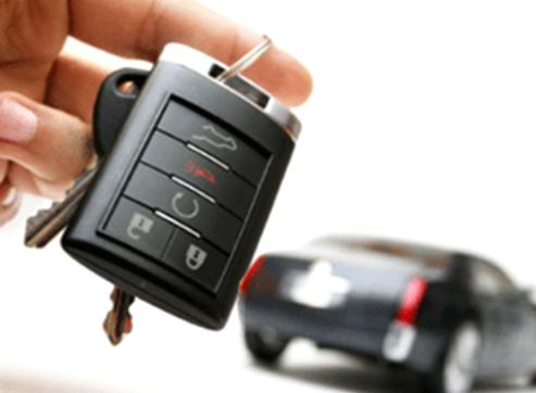 Почему система бесключевого доступа в машину – это лишняя головная боль