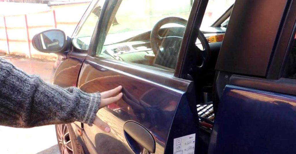 """Картинки по запросу """"Как быть если провисли двери автомобиля. Делаем ремонт авто своими руками."""""""