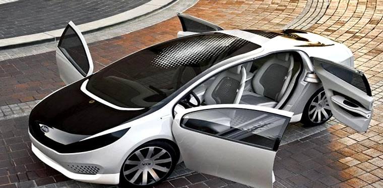 "Картинки по запросу ""автомобили на солнечных батареях"""