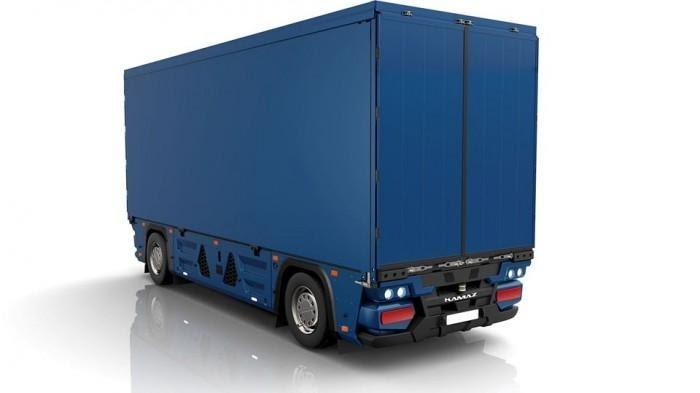 """Картинки по запросу """"грузовик без кабины"""""""