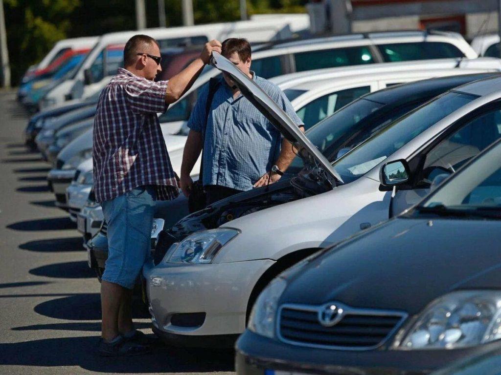 Как купить надежный подержанный автомобиль. Два золотых правила ...