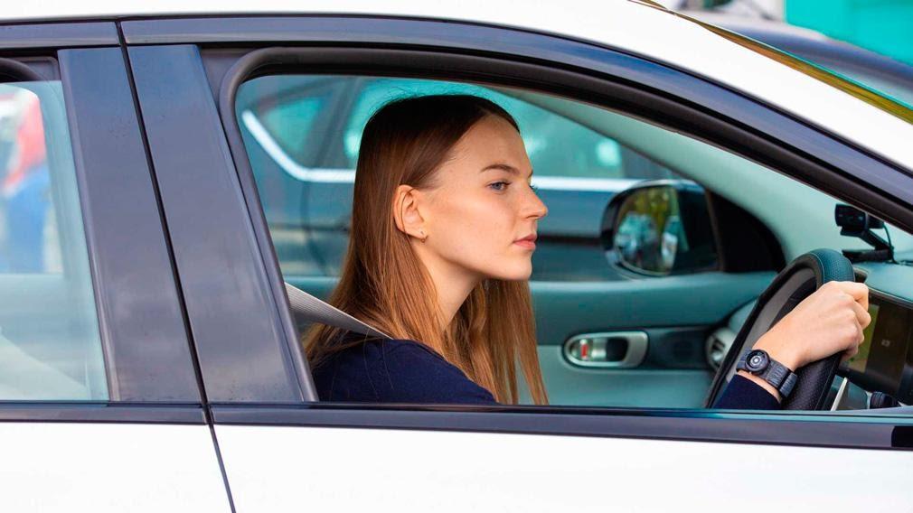 Компания Hyundai начитала 36 750 различных стилей вождения ...