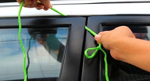 4 лайфхака, которые помогут открыть автомобиль, если ключи ...