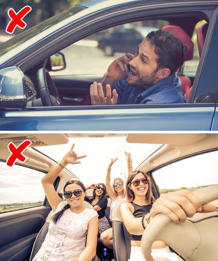 9вещей, которые можно узнать очеловеке, лишь посмотрев наего автомобиль