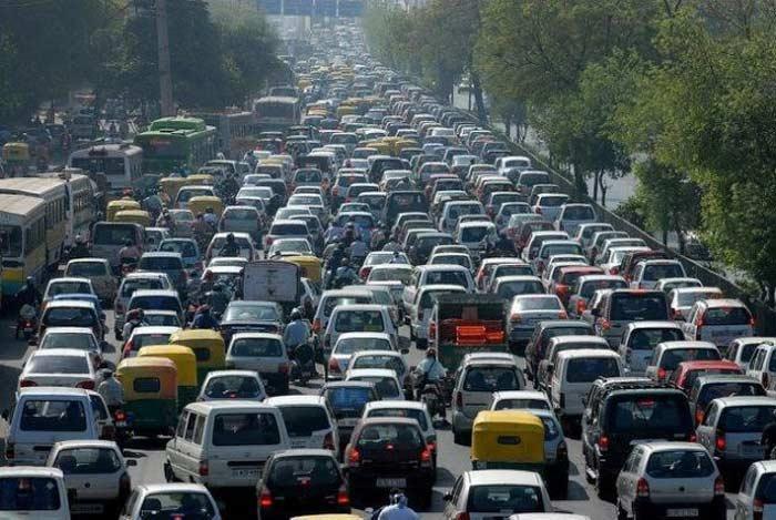 Топ 10 Самых длинных автомобильных пробок в истории