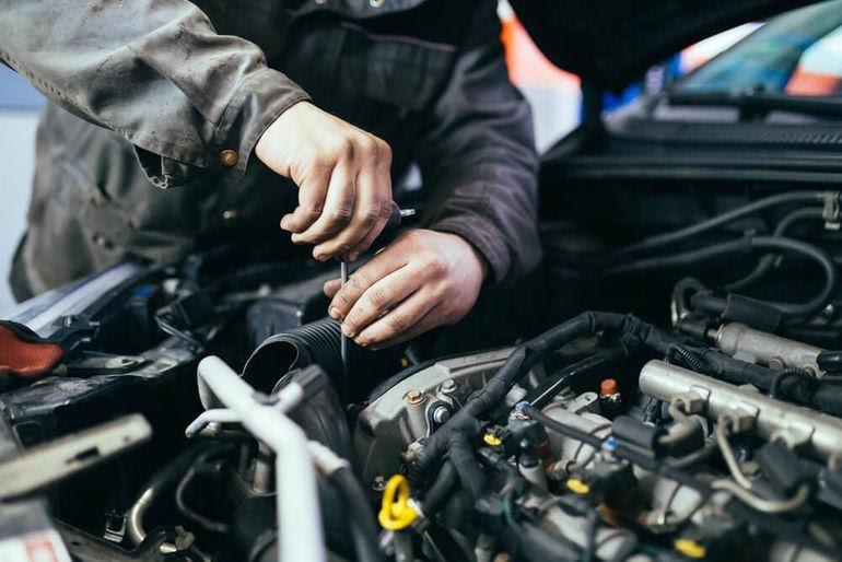 Самостоятельный ремонт автомобиля или сервис?