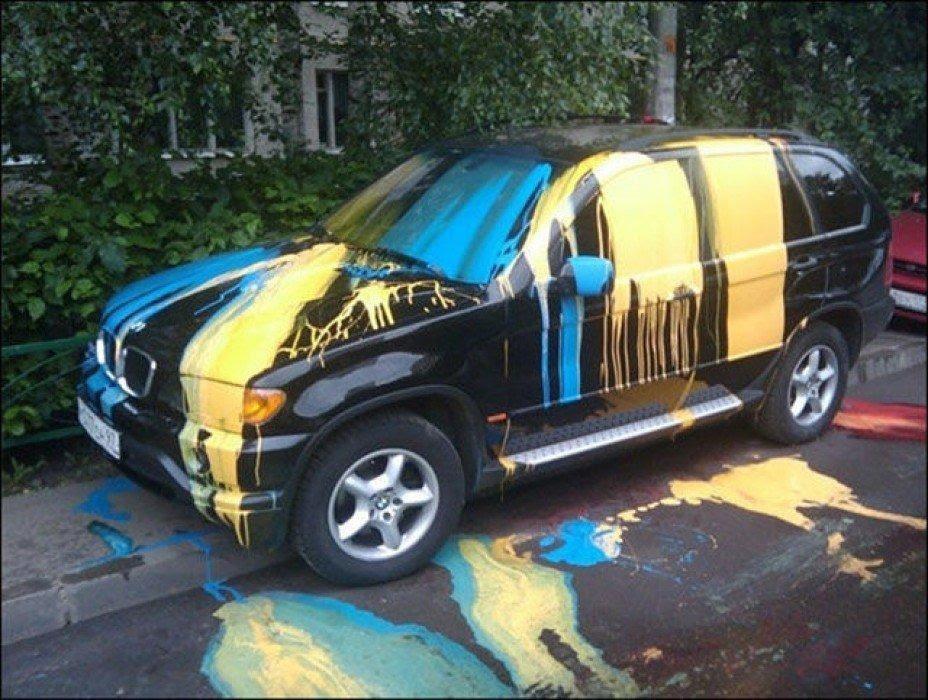 Самые жесткие наказания за неправильную парковку | КМ — контент ...