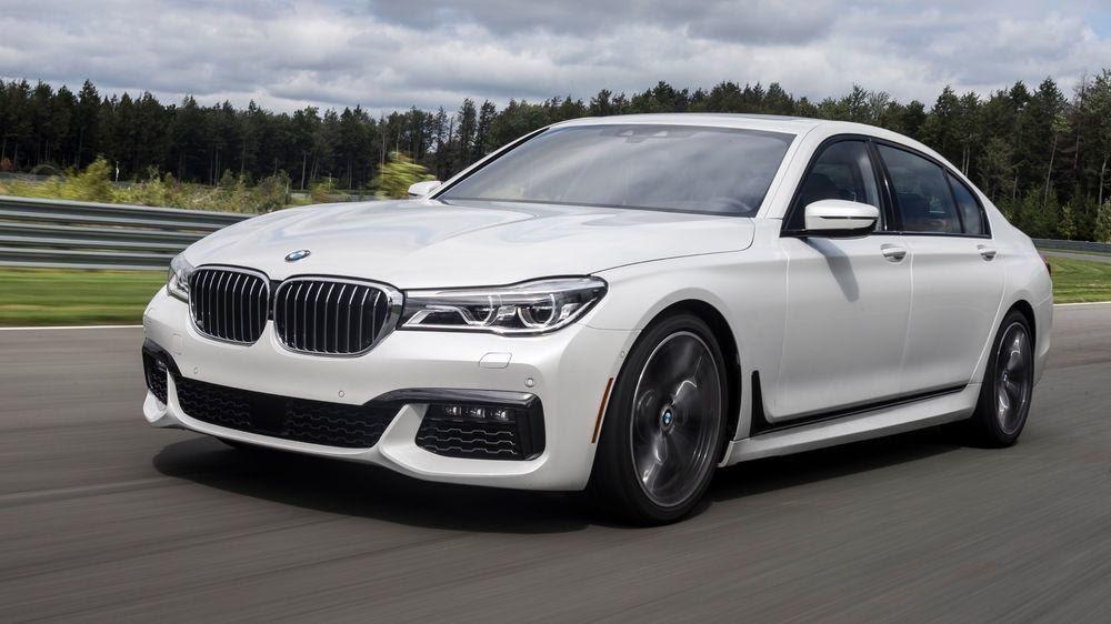 Купить БМВ 750 б/у в Украине | Продажа 87 BMW 750 от 4139$ на ...