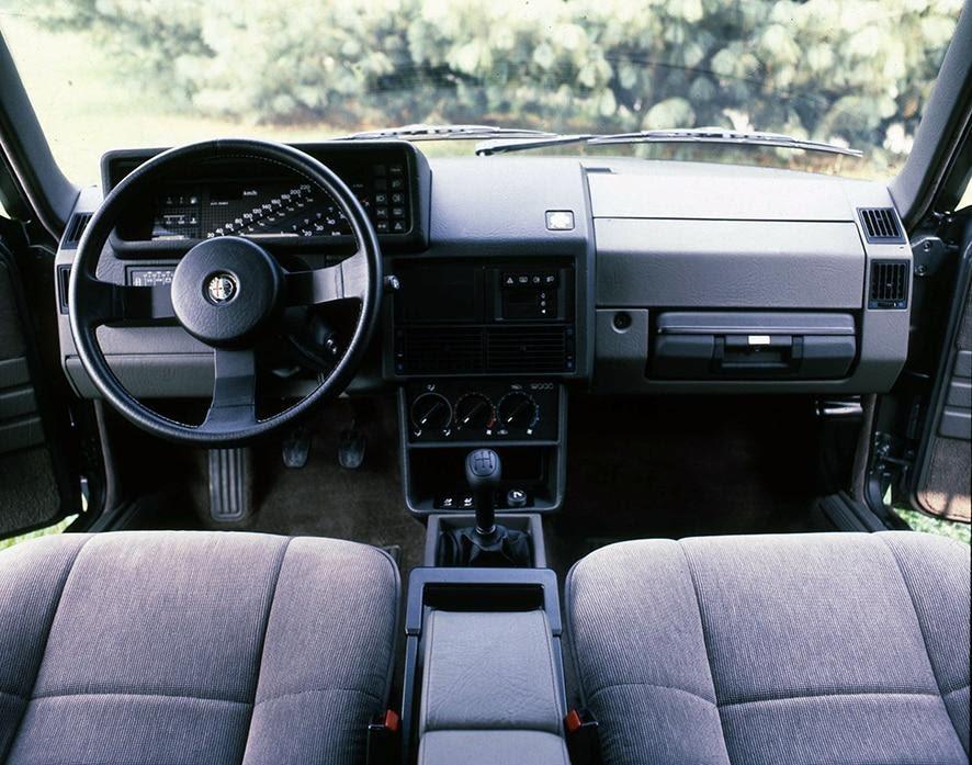 Alfa Romeo 90: meccanica classica e stile moderno - Ruoteclassiche