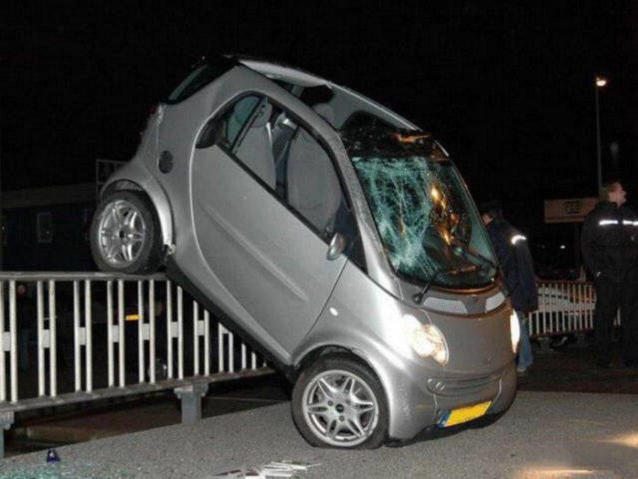 Самые опасные водители опять на дороге - Круто клуб