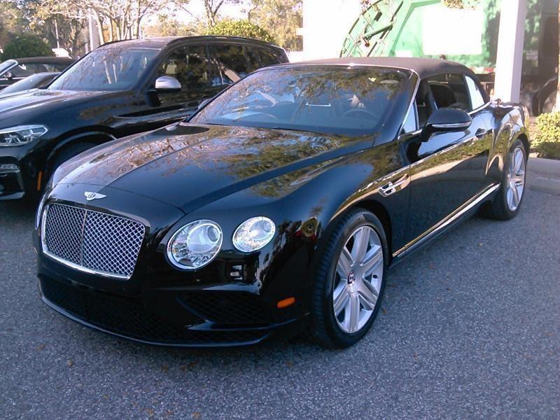 Купити 2016 BENTLEY CONTINENTAL GT V8. Продаж авто с аукціону США ...
