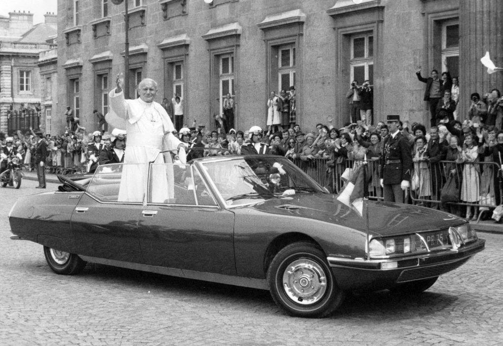 Citroën SM: 40-let legendarnega francoskega GT-ja - Zgodovina ...