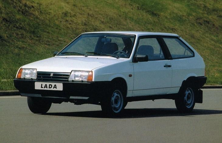 ВАЗ-2108 — история модели, фото, цены