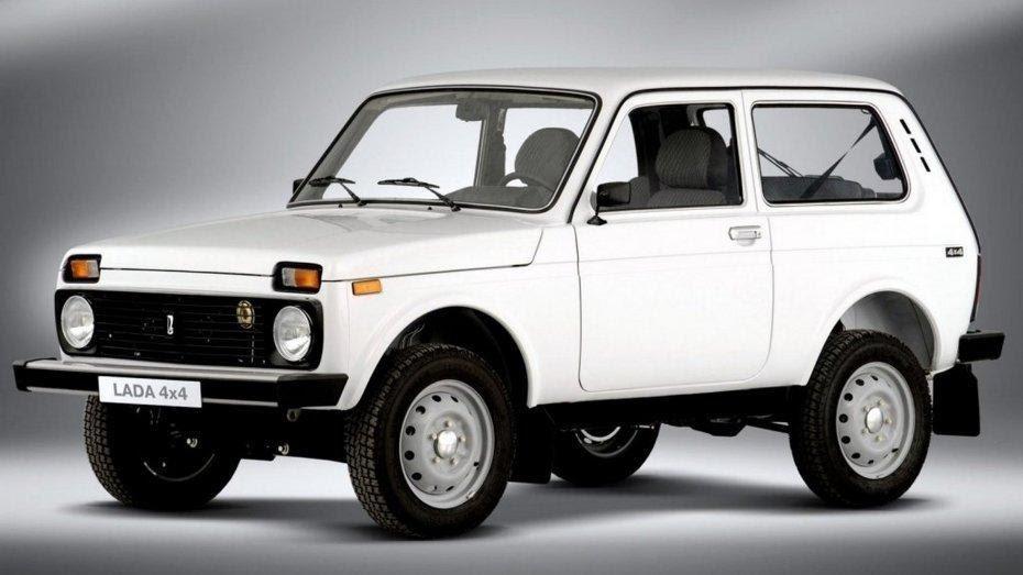 Как выбрать ВАЗ 2121 Нива – цена в Украине – характеристики