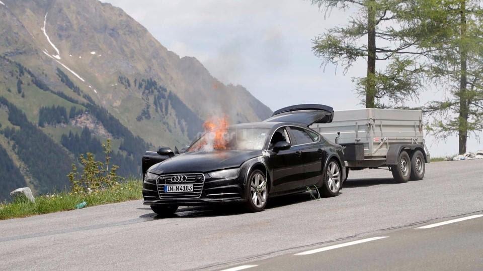 Turbo Portal - Svijet automobila na Vašem dlanu - Nasljednik Audi ...
