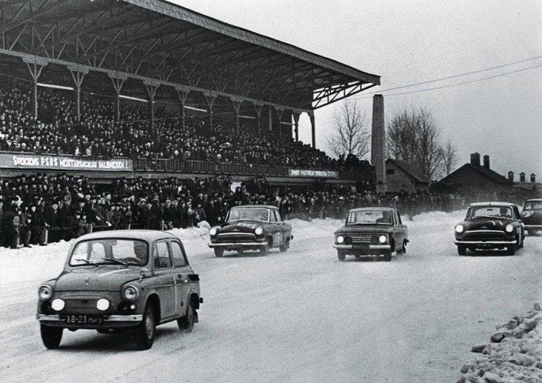 1960to gadu Rīga vēl neredzētās fotogrāfijās. 88 fantastiski kadri ...