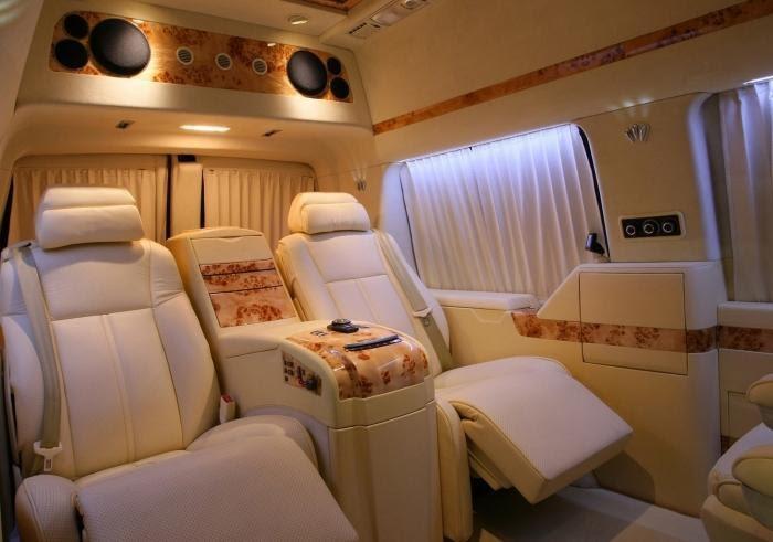Роскошная машина. ¦Фото: favcars.com.