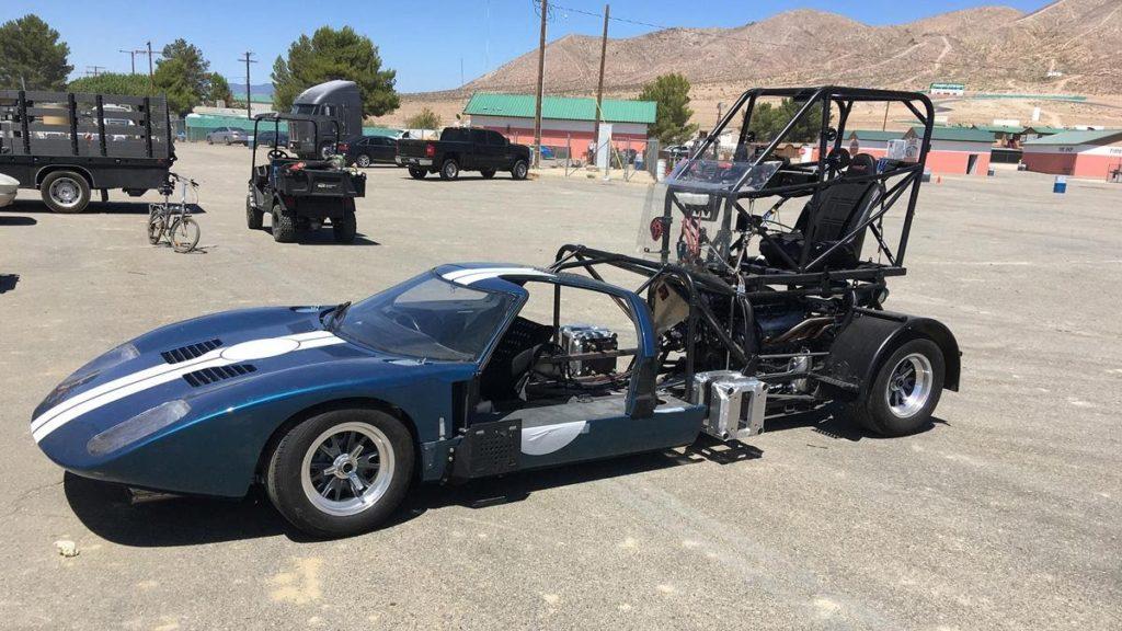Франкенштейны скамерой: самые странные машины для съёмки погонь
