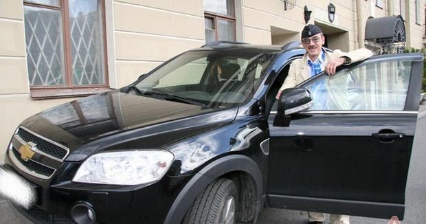 Машины Михаила Боярского: как выглядит автопарк главного мушкетера ...