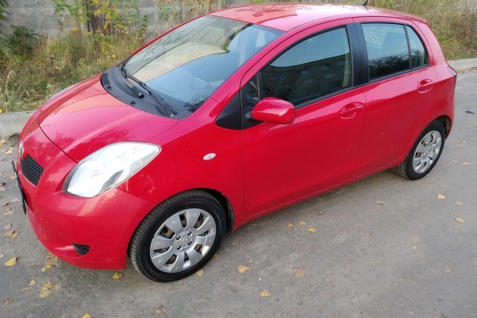 Продам Toyota Yaris в Киеве 2006 года выпуска за 5 600$