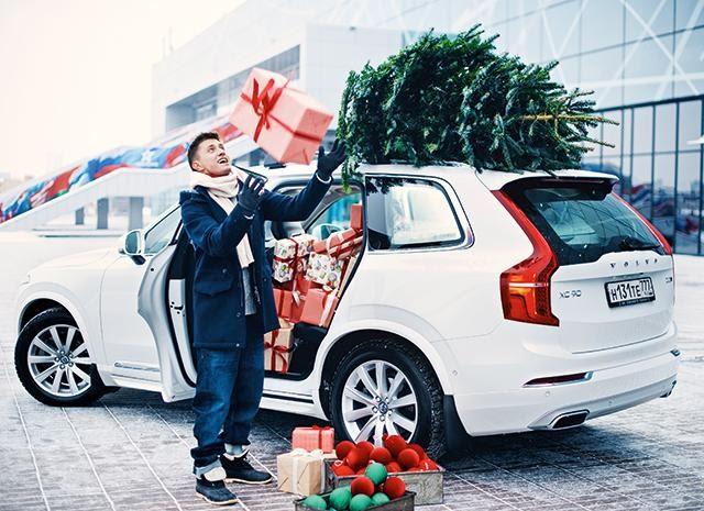 Рождество-2017: как российские звезды отметили светлый ...