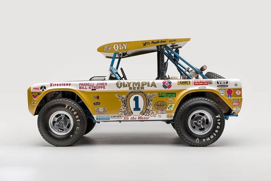 Посмотрите на самые необычные гоночные машины, которые когда либо ...