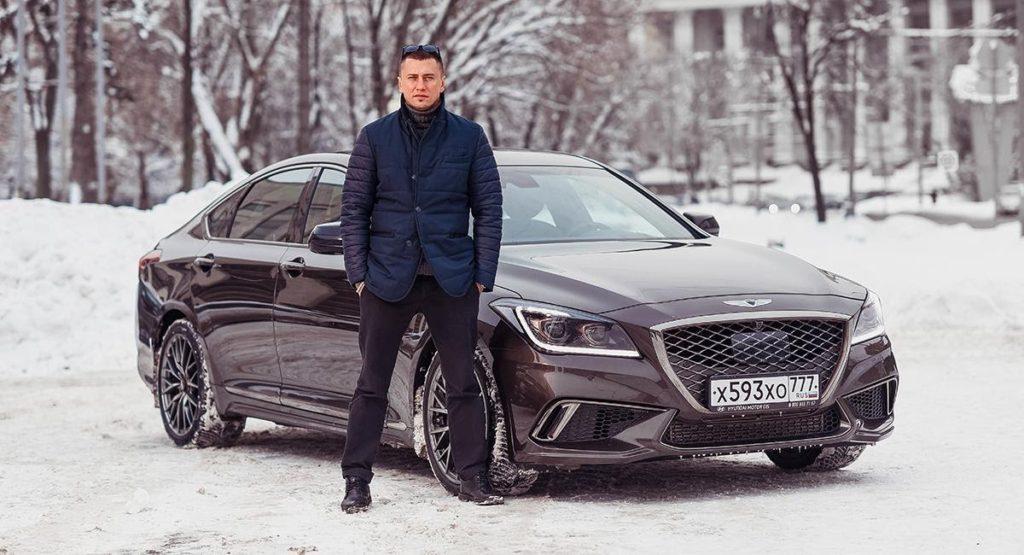Интервью с Павел Прилучный | Генезис Прилучного | Персоны ...