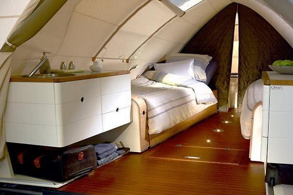 AMAZING AND LUXURY OPERA CAMPER - Luxury Topics luxury portal ...