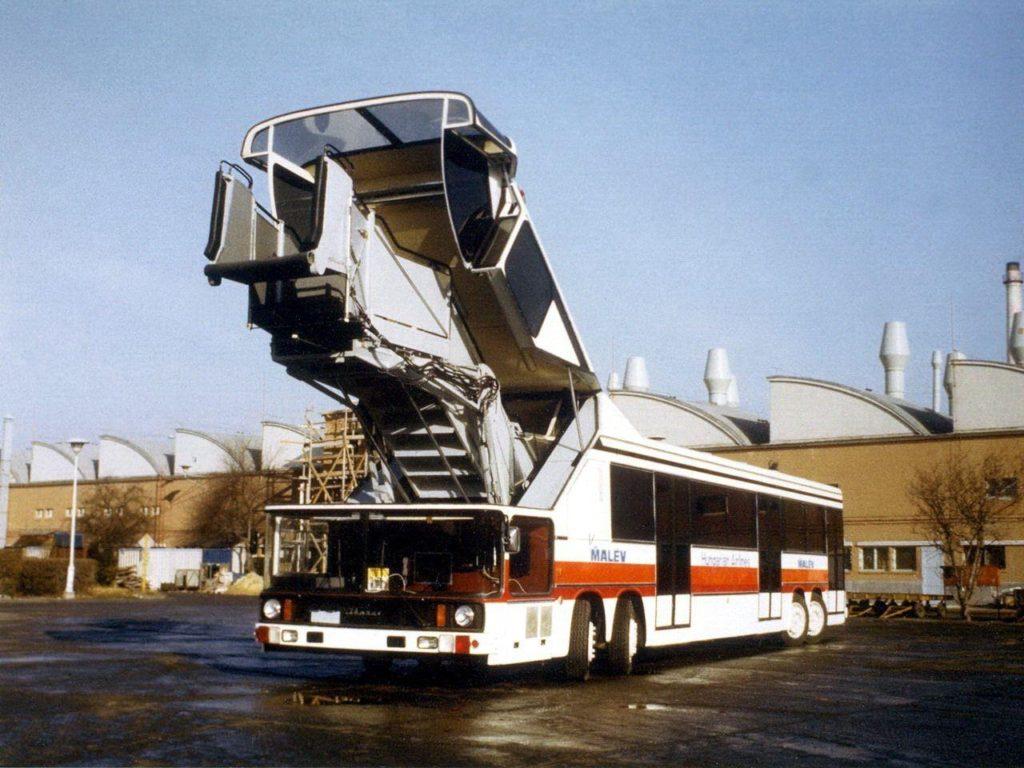 Ikarus 692 palt_autowp.ru_ | Giant truck, Bus, Unique cars