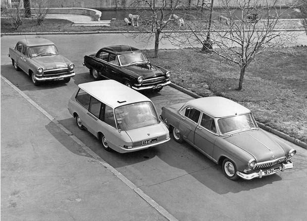 Гениальное советское такси, которое не оценили | ⭐️ MAXIMONLINE ⭐️