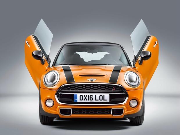 Фото №3 - Лучшие и худшие шутки автомобильных брендов к 1 апреля