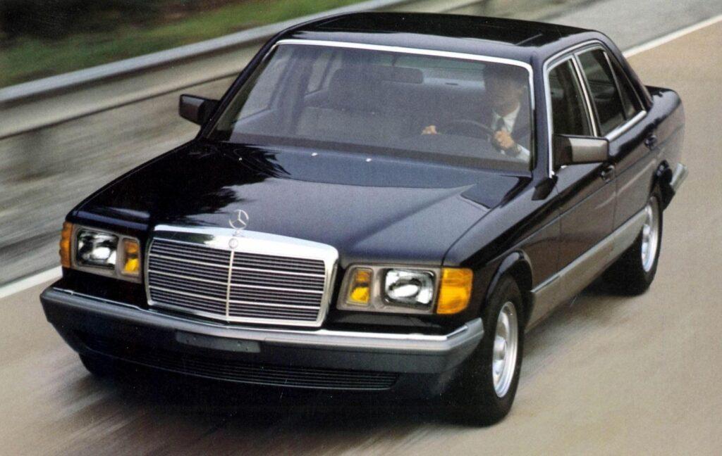 C:\Documents and Settings\Пользователь\Рабочий стол\ЗАКОНОДАВСТВО\1980 Mercedes-Benz S-Class 026.jpg